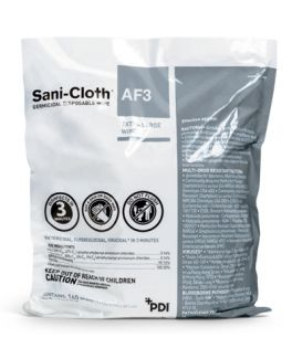 AF3 Refill, 160 Sheets Per Pail, 2/cs (US Only)