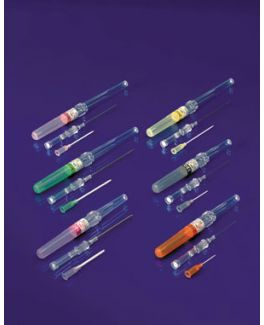 IV Catheter 14G x 1 50bx 4 bxcs