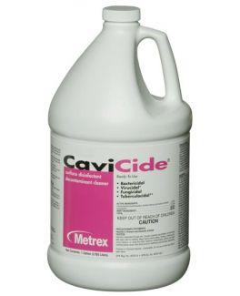 CaviCide Gallons, 4/cs (36 cs/plt) (Item is considered HAZMAT and cannot ship via Air or to AK, GU, HI, PR, VI) (026523)