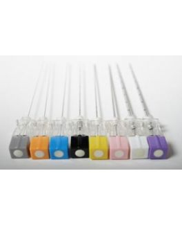 A-trumatic Spinal Needle, 27G x 3½, Gray, 25/bx (Not Available for sale into Canada)