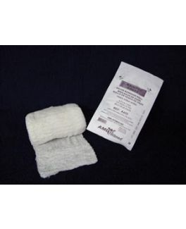 Bandage Roll, 2½ x 3 yds, 6-Ply, Sterile, 100/cs