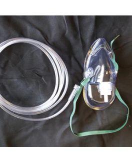 Adult Mask, Med. Conc., 50/bx