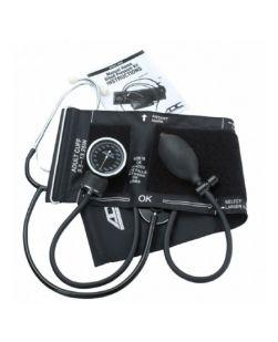 Advantage™ 6005 Manual Blood Pressure Kit Aneroid Sphygmomanometer / Stethoscope Combo Adult Arm