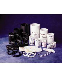 Blood Pressure Cuff, 2 Tube Bladder WelchAllyn® Adult Thigh Thigh 40 - 61 cm Nylon