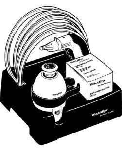 Eartips 29350 Welch Allyn Ear Wash System (25/BX)