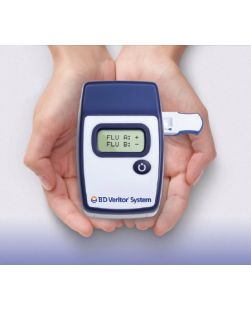 Point-of-Care Immunoassay Analyzer BD Veritor™ CLIA Waived