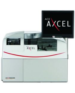 Chemistry Analyzer ACE Axcel™ 35 + Tests CLIA Moderate Complexity