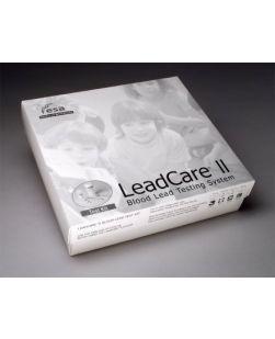 Test Kit Leadcare® II Blood Lead Test Whole Blood Sample CLIA Waived 48 Tests