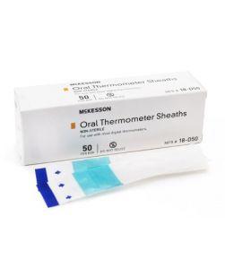 Disposable Sheaths, 8, 100/bx
