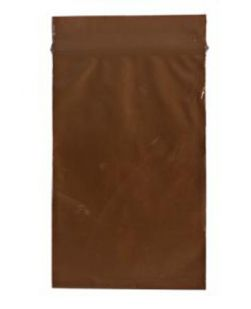 Amber Reclosable Bag, 6 x 8, 3 mil, 1000/cs