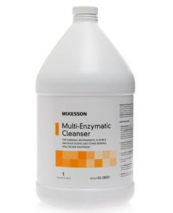 Enzymatic Cleaner, Concentrate, 2x15mL, For Use with Abbott Cell-Dyn® 1400, 1600, 1700, 1800 & Sysmex KX-21 Series, 15mL Bottle, 2/cs (DROP SHIP ONLY)