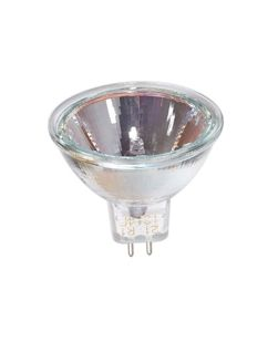 Genesis® Plus 50W Halogen Bulbs, 6/set