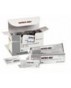 Cision Dressing Foil Packs, 1 x 8, 200/cs (Continental US Only)