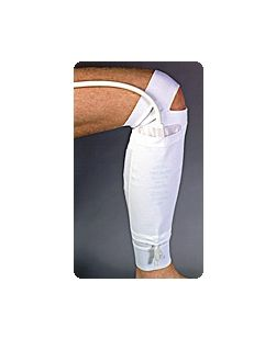 Leg Bag Holder, Small 8-14, 6 pr/cs