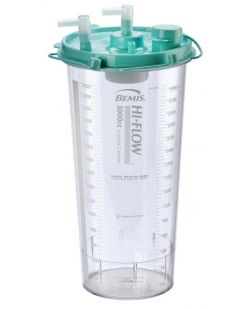 Suction Canister, 3000cc, 36/cs