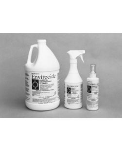 Instrument Cleaner, 24 oz Bottle & Sprayer, 12/cs