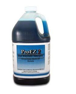 Enzymatic Detergent, 1 Gal, 4/cs (48 cs/plt)