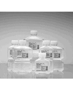 1000mL 0.25% Acetic Acid Irrigation USP in Plastic Container (Rx), 16/cs