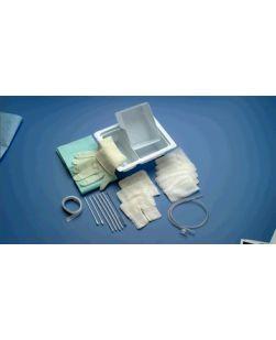 Tracheostomy Care Set, Suction Catheter, Sterile, 20/cs