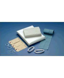 Adult Shroud Kit, (Sheet 72 x 108), X-Large, 24/cs