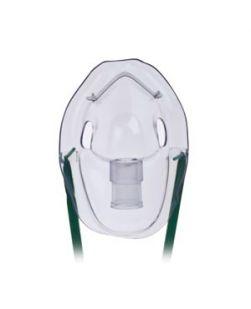 Elongated Adult Mask, 50/cs