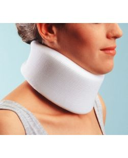Cervical Collar, Large, 3¾H x 21½L, 6/pk