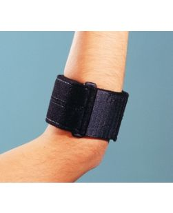 Clinic Tennis Elbow Support, 6/pk