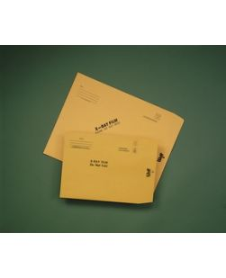 Film Mailing Envelope, 10 x 12, 100/bx