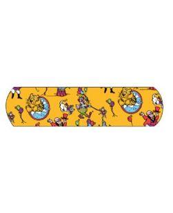 Bugs Bunny? & Sylvester? Adhesive Bandage, ¾ x 3, 100/bx, 12 bx/cs