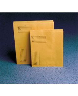 Envelope, 10½ x 12½, Storage, 1000/cs