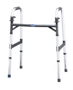 Dual Release Walker, Heavy Duty Adult, 2/cs (050218)