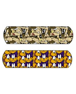 Looney Tunes?, Wile E. Coyote & Road Runner Adhesive Bandage, ¾ x 3, 100/bx, 12 bx/cs