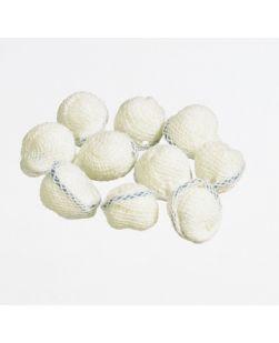 Cherry Sponge, ½, C-5® Holder, Non-Sterile 5?s, 500/cs