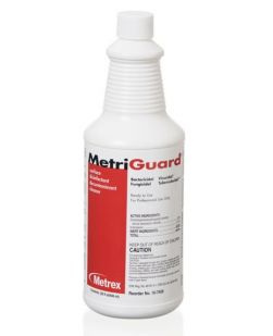 MetriGuard 32 oz Spray, 12/cs (Item is considered HAZMAT and cannot ship via Air or to AK, GU, HI, PR, VI)
