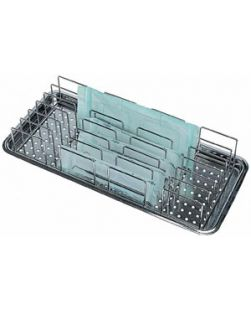 Pouch Rack For All 9, 10 & 11Chambers, 2/bx