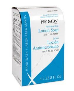 NXT® Lotion Soap, 1000mL, 8/cs