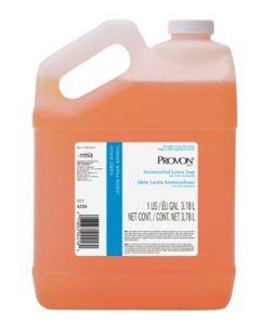 Lotion Soap, Pour Gallon, 4/cs