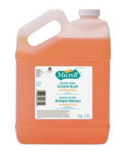 Lotion Soap, Gallon, 4/cs (60 cs/plt)