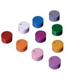Assorted Color Capinsert?, 100/bg, 5 bg/cs