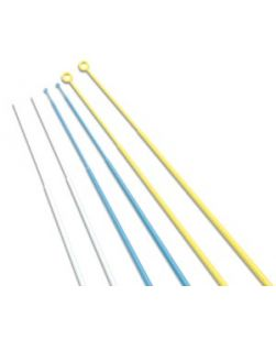 10ul Yellow Loop, 10/pk, 100 pk/cs