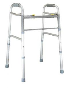 Folding Walker, Adult, 4/cs