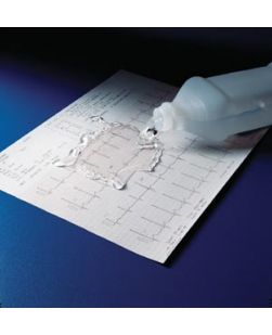 ECG Paper, Single Channel, 3 rl/pk