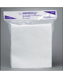 KIMTECH PURE CL4 Critical Task Wiper, White, 11½ x 12, 100/pk, 5 pk/cs