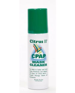 Mask Cleaner, 1.5 oz Ready To Use Spray, 24/cs