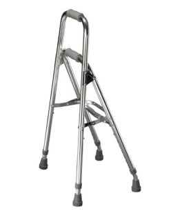 Hemi-Walker, Height Adjustment 29½ - 37, 2/cs