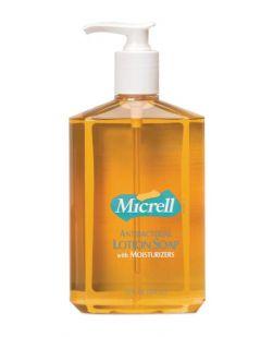 Lotion Soap, 12 oz Pump Bottle, 12/cs