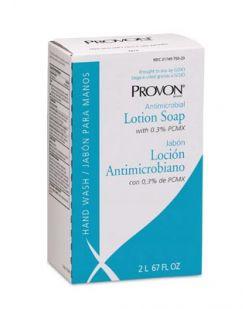 NXT® Lotion Soap, 2000mL, 4/cs