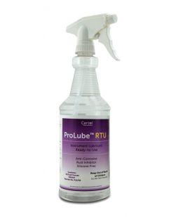 Instrument Lubricant Ready to Use, 32 oz Pump Spray Bottle, 15/cs