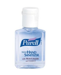 FMX? Hand Sanitizer, 1000mL, 3/cs (Item is considered HAZMAT and cannot ship via Air or to AK, GU, HI, PR, VI)