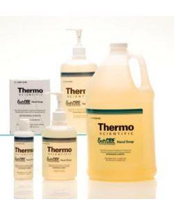 Extra Mild Antimicrobial Hand Soap (1% PCMX), 128 oz/ 1 Gallon Refill Jug, 4/cs
